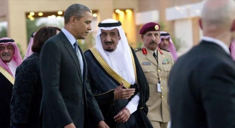قبيل زيارة أوباما للرياض.. محلل لـCNN: الاعتقاد بأن السعودية ضعيفة تكهنات خاطئة.. وإيران وداعش والأسد يمثلون مصالح مشتركة