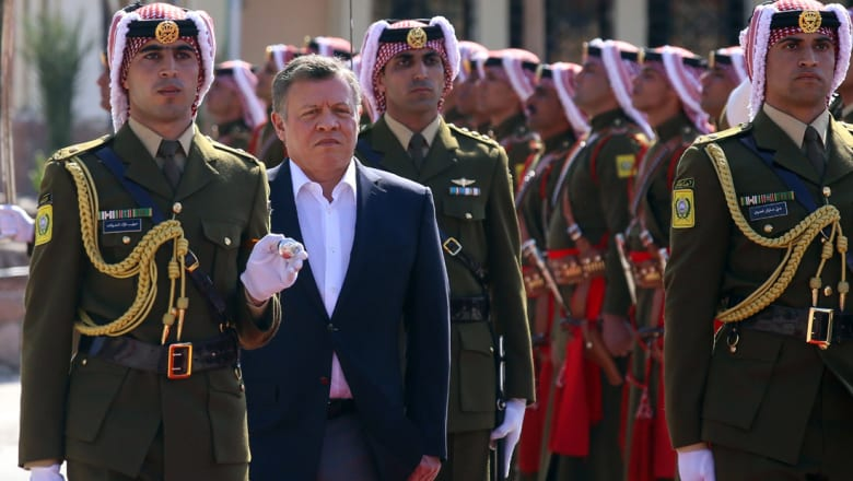 الأردن يستدعي سفيره في إيران للتشاور متهما طهران بالتدخل في الشؤون العربية والخليجية