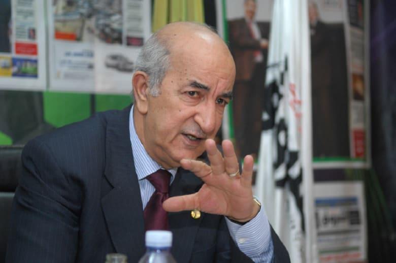 وزير السكن الجزائري يتهم أطرافًا فرنسية بمحاولة تشويه مشروع الجامع الأعظم