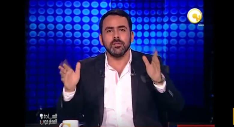 بعد شائعات هروبه من مصر.. يوسف الحسيني يكشف حقيقة تغيبه عن برنامجه
