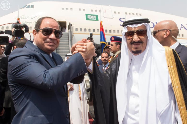 الأمير محمد بن سلمان: لن يكون هناك استثمار بالعالم إلا بصوت السعودية والجسر مع مصر أهم معبر بري دولي