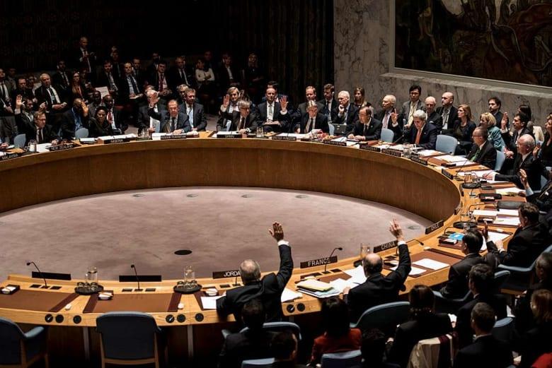 مجلس الأمن يؤجل التصويت على مشروع أمريكي بشأن نزاع الصحراء