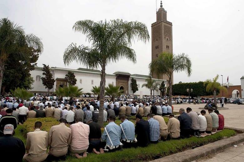 خطبة الجمعة في المغرب: إحراق النفس حرام ودليل على ضعف الإيمان