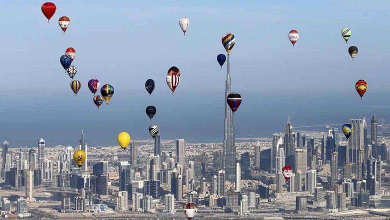 أسرار الحصول على وظيفة في دبي بتأشيرة زيارة