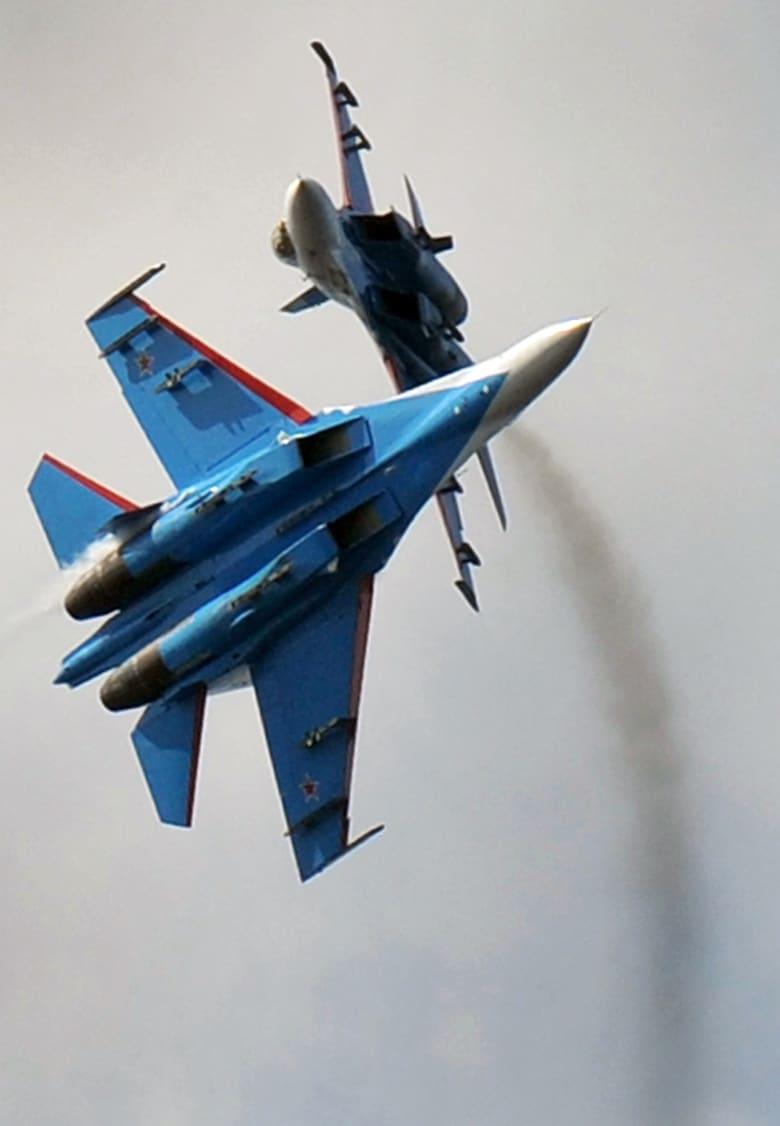 موسكو ترد على استياء واشنطن من مناورات المقاتلات الروسية: ابقوا بعيدا أو عرّفوا عن طائراتكم