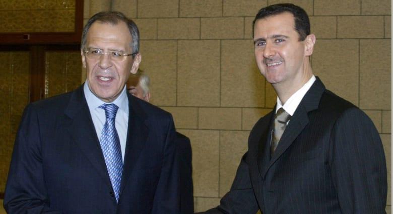 لافروف: الأسد ليس حليفنا.. تواجد قواتنا يمنع السعودية وتركيا من التدخل البري.. وسندعم الفيدرالية إذا اختارها السوريون
