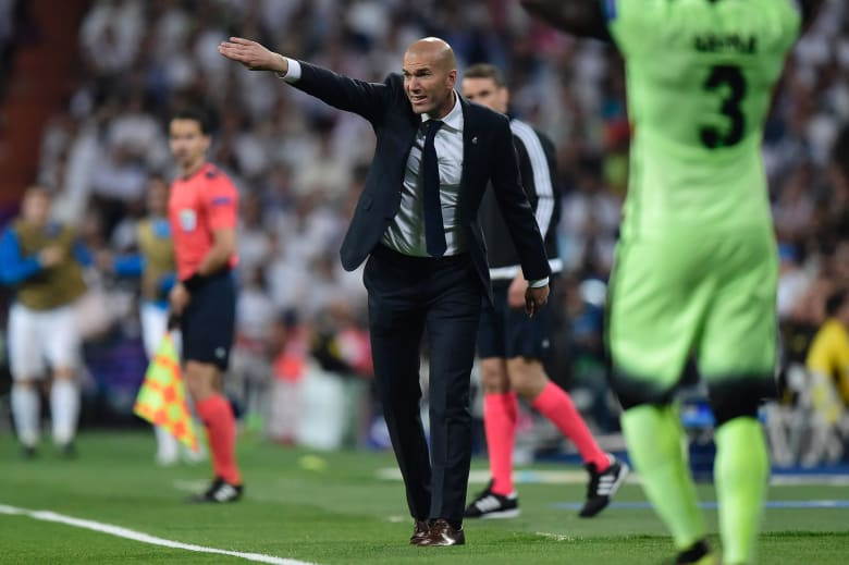 الريال يقصي مانشستر سيتي ويحصر اللقب في مدريد