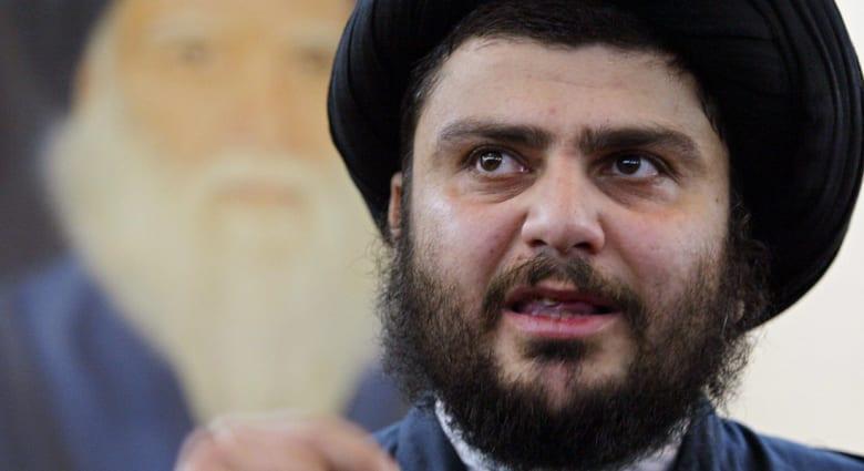 دبلوماسي عراقي سابق لـCNN: الزعيم الشيعي مقتدى الصدر لديه انفصام غريب بالشخصية
