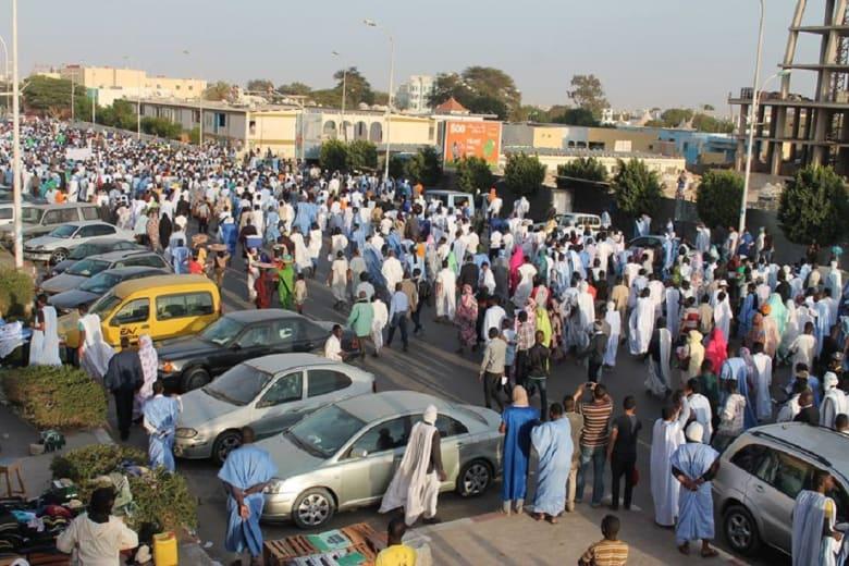 ميثاق العبيد السابقين في موريتانيا يخلد ذكراه الثالثة.. ولا استجابة لمطالبه