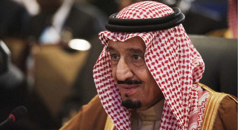 """الملك سلمان يأمر بإعادة هيكلة حكومية وتغييرات واسعة لتناسب """"رؤية 2030"""".. وإعفاء وزراء بينهم البترول والحج"""