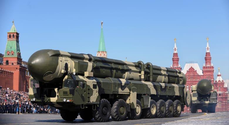 """روسيا تعلن عن """"خليفة الشيطان"""": سلاح نووي قادر على """"محو ولاية مثل تكساس"""""""