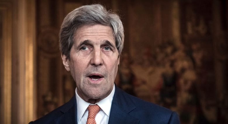 جون كيري يبين لـCNN مصالح روسيا في سوريا: إذا أرادت تفادي المستنقع فعليها إيجاد حل سياسي
