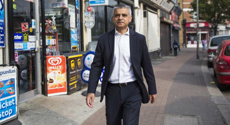 """أمل أبو ستة تكتب.. ماذا لو كان صادق خان """"عمدة لندن"""" مصرياً؟"""