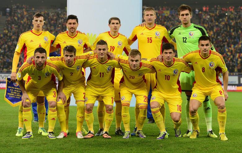 منتخبات اليورو: رومانيا تستحضر عراقتها للتألق في البطولة
