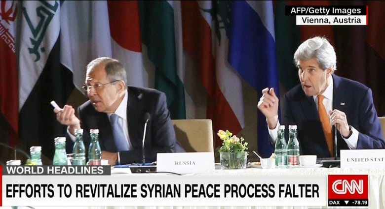 مجموعة دعم سوريا تدعو لإلقاء المساعدات الإنسانية جوا اعتبارا من 1 يونيو إذا مُنعت