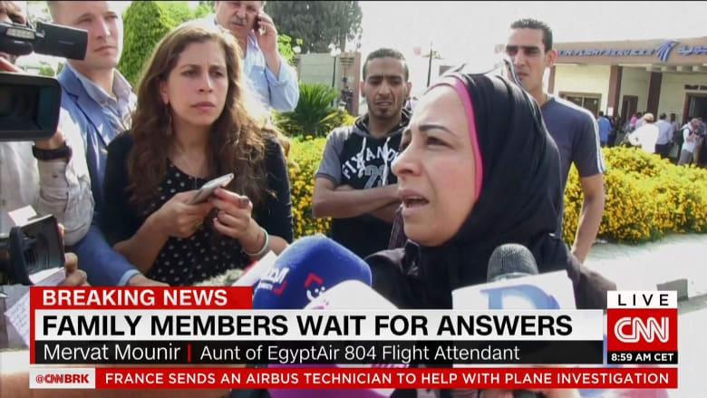 """من هم ركاب رحلة مصر للطيران """"MS804"""" المفقودة؟ وماذا نعرف عنهم؟"""