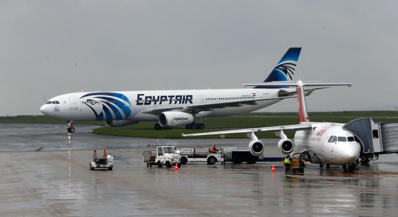 """مسؤول مصري يكشف لـCNN: لهذه الأسباب ترجح الحكومة فرضية الإرهاب في حادث طائرة """"MS804"""""""