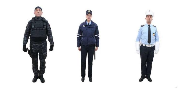 """تونس تغيّر أزياء وحداتها الأمنية.. ومعلّقون يطالبون بـ""""وصول التغيير للتعامل"""""""