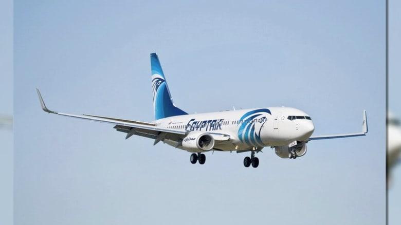 """التسلسل الزمني: ما هي اللحظات الأخيرة لطائرة مصر للطيران """"MS804"""" قبل تحطمها؟"""