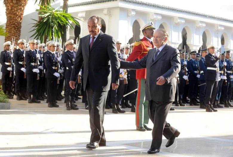 الدفء يعود إلى العلاقات الجزائرية-الموريتانية بعد مرحلة برود
