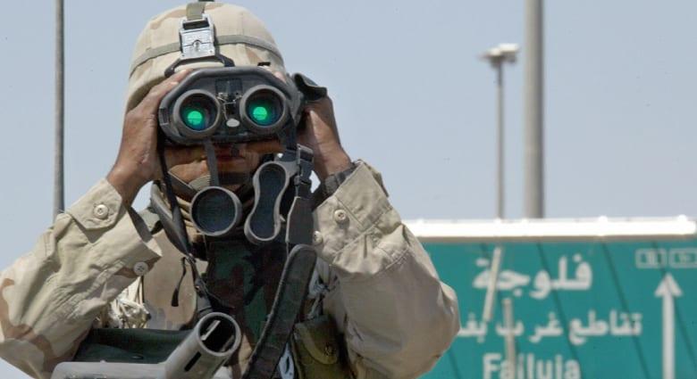 """خبير عسكري أمريكي لـCNN: أتوقع دمارا كبيرا بالفلوجة و""""داعش"""" سيقاتل كما بتكريت"""