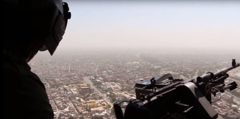 """بالفيديو: وزير الدفاع العراقي يُشرف على عمليات """"تحرير الفلوجة"""".. وقتلى وجرحى بقوات الأمن إثر تفجيرات انتحارية لـ""""داعش"""""""