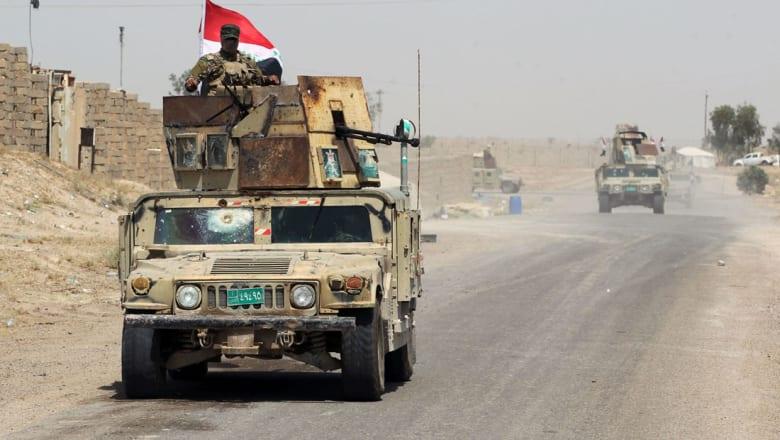 """هل """"تحرّر"""" القوات العراقيّة الفلوجة أم أن الصّمود سيكون لمقاتلي""""الدولة الإسلاميّة""""؟"""