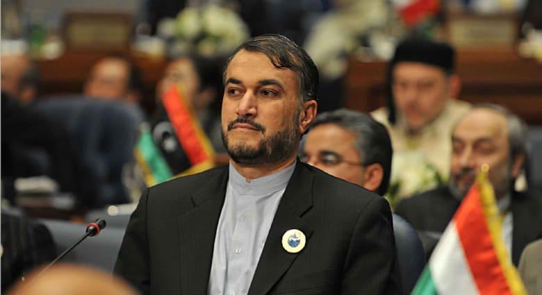 الخارجية الإيرانية: السعودية لديها تصورات خاطئة.. وحل أزمات المنطقة في التقارب بين الرياض وطهران