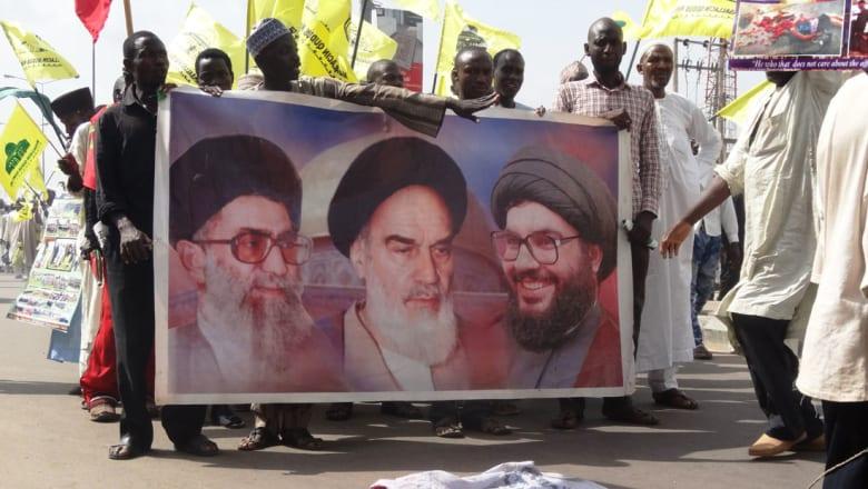 مرجع شيعي إيراني: ذنبنا الوحيد السعي لوحدة المسلمين.. قيادي نيجيري: نشرنا التشيّع بين 20 مليون نيجيري