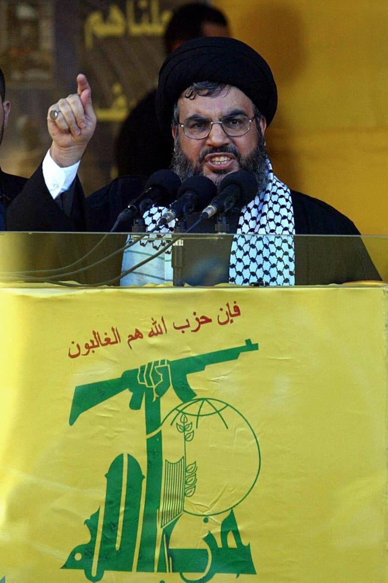 """حزب الله: السياسات السعودية هي المسؤولة عن انتشار تنظيم """"داعش"""" الإرهابي"""