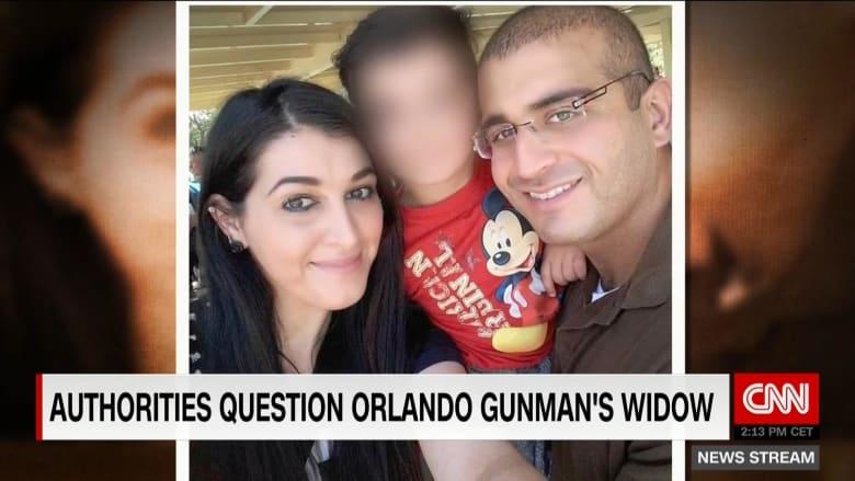 والد منفذ هجوم أورلاندو لـCNN: لا أعتقد أن ابني كان مثليا