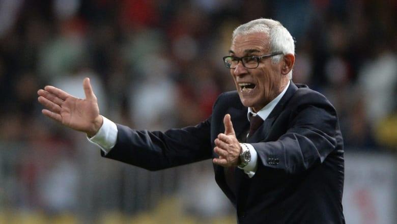 مدرب منتخب مصر لـCNN بالعربية: متفائل بقدرتنا على الوصول لمونديال 2018 ولا أخشى غانا