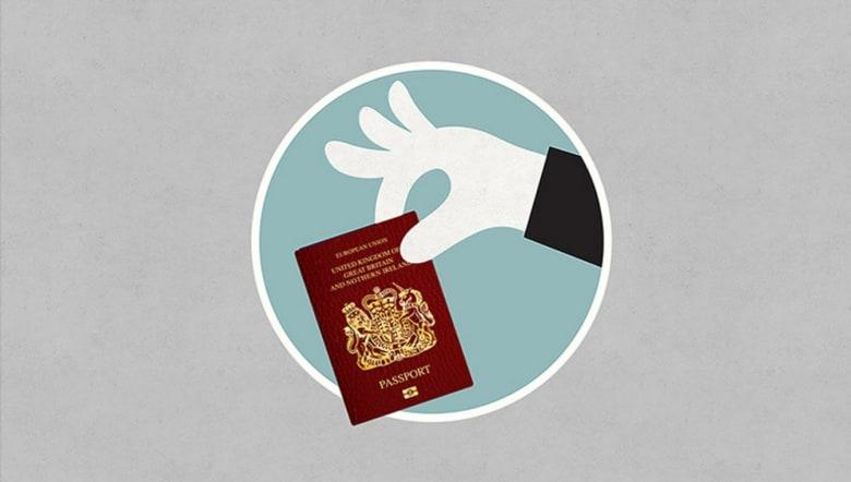 هل فقد جواز السفر البريطاني بريقه بعد نتائج استفتاء الخروج من الاتحاد الأوروبي؟