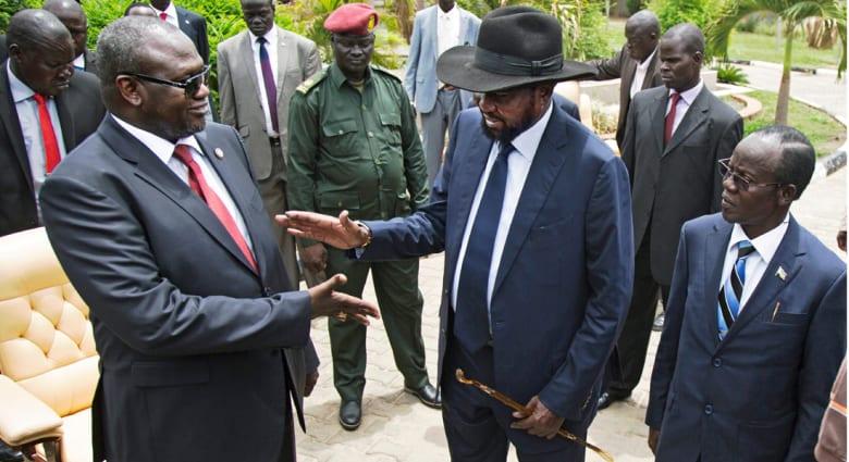 في الذكرى الخامسة لاستقلال جنوب السودان.. مقتل 150 شخصا إثر اشتباكات بين قوات سيلفاكير ومشار