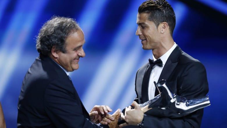 خمسة أرقام قد تُعادل أو تُكسر في نهائي يورو 2016