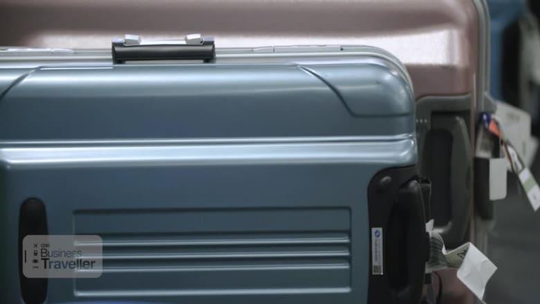 """تعرّف إلى رحلة """"حقائب السفر"""" قبل وصولها سالمة إلى أصحابها"""