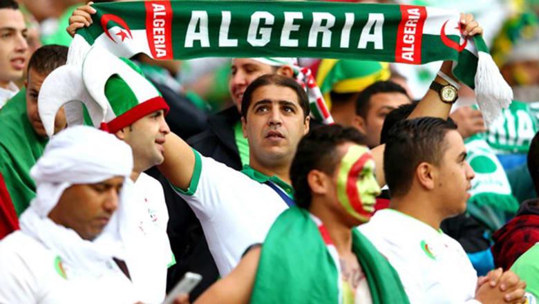 الجزائر تطمح لإثبات تفوقها الكروي في أولمبياد ريو