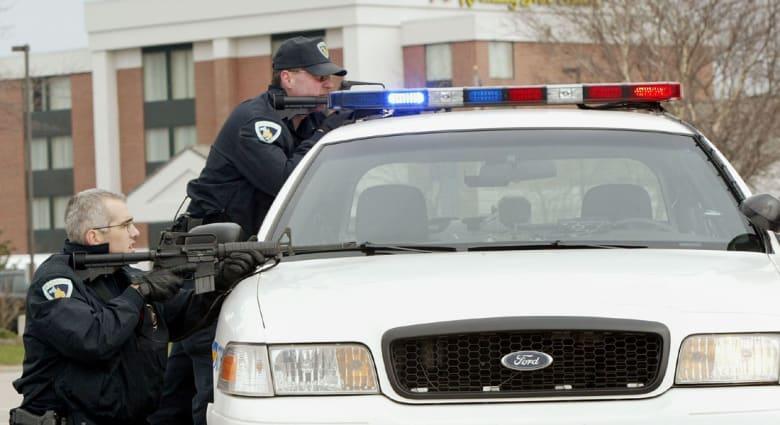 الشرطة الأمريكية: قتيل و3 مصابين بإطلاق نار في اوستن بتكساس