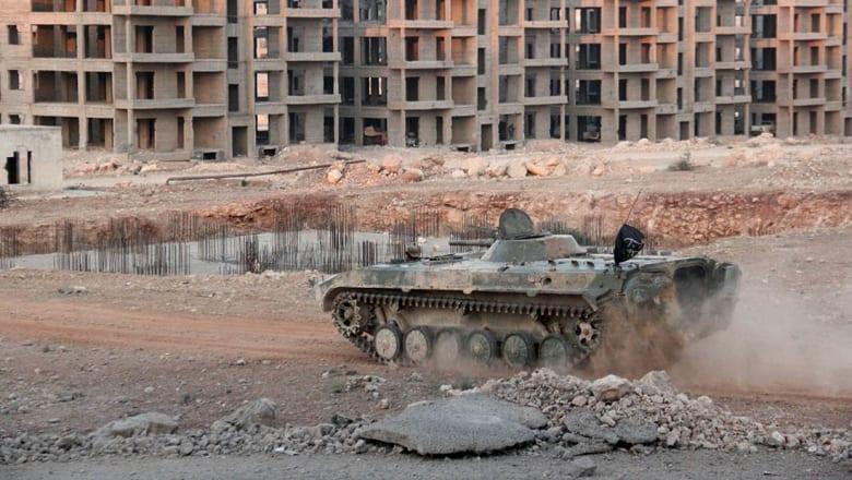 المعارضة تدعي اقتحام كلية المدفعية في حلب.. والجيش يعلن التصدي للهجوم وقتل 300 مسلح