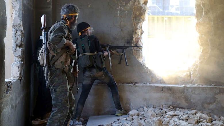 الأمم المتحدة: الثلاث ساعات الروسية في حلب ليست كافية.. وموسكو لم تتشاور معنا
