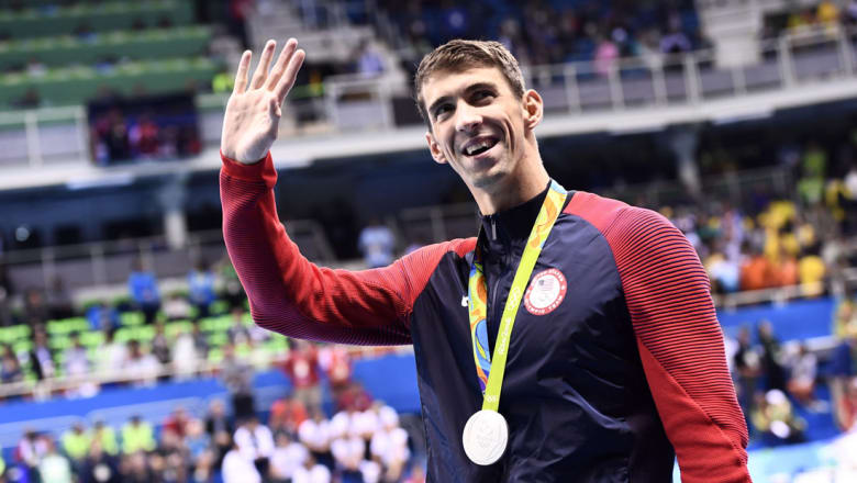 ضرائب على ميداليات الرياضيين الأمريكيين في ريو