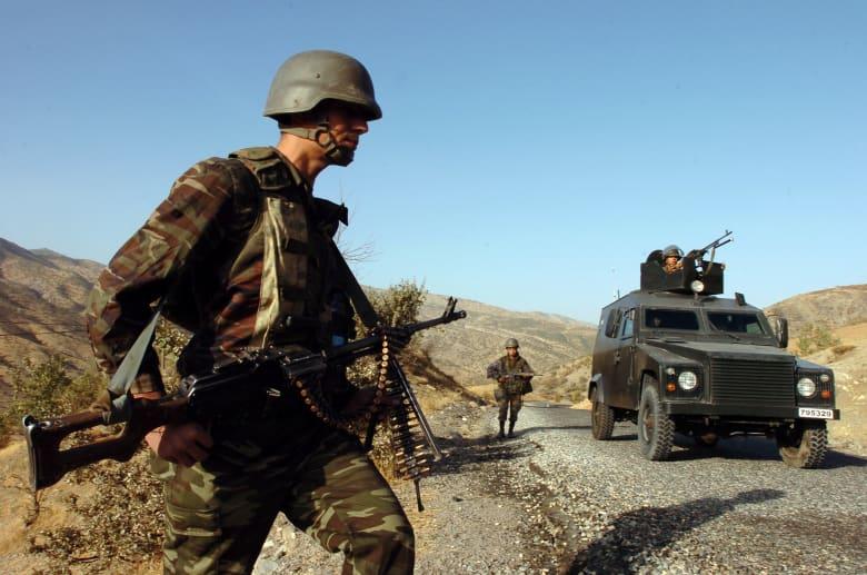 """تركيا: تفاصيل عملية """"درع الفرات"""" بشمال سوريا"""