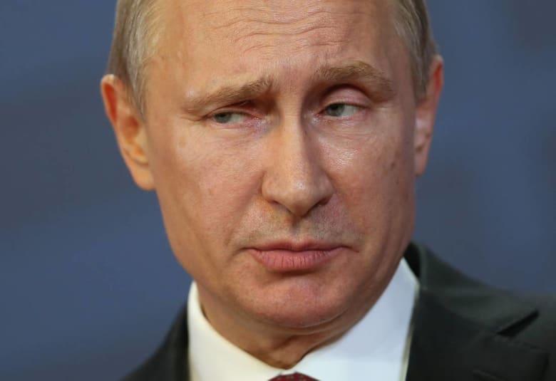 بوتين: لا علاقة لنا بقرصنة الولايات المتحدة.. وأنا محايد بخصوص انتخاباتها