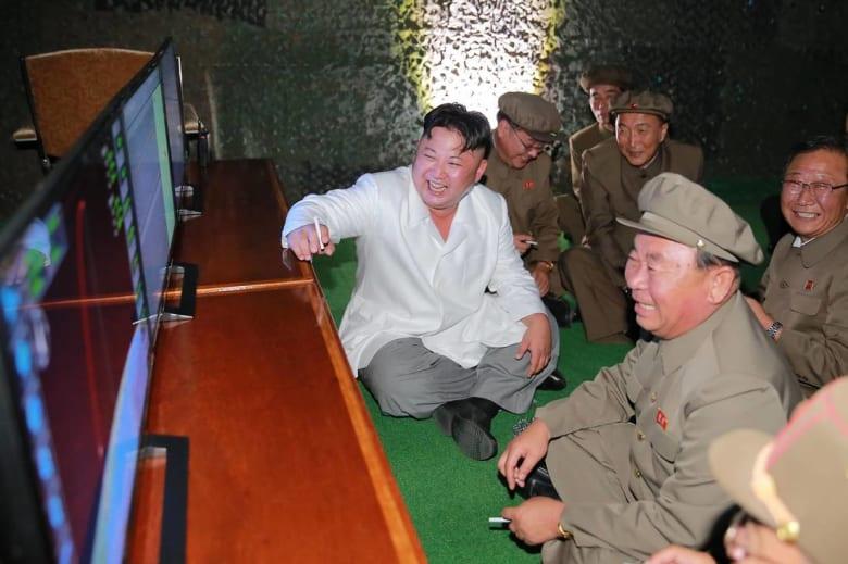 """كوريا الشمالية تجري تجربة نووية """"ناجحة"""".. وأوباما: هذا تهديد للعالم"""