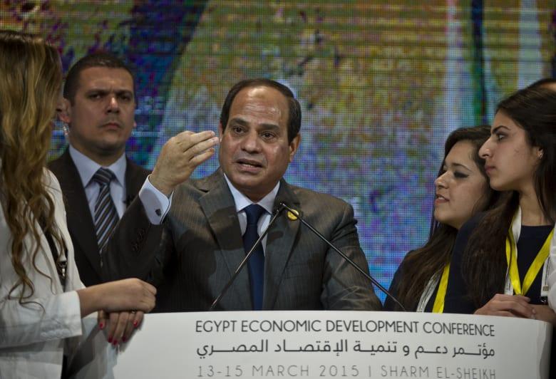 إبراهيم عوض يكتب: مقاربة سياسية لعملية الإصلاح المالي والاقتصادي بمصر