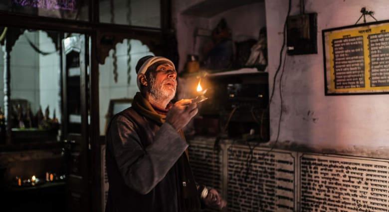 فندق الموت في الهند..لآخرة جميلة بلا خطايا