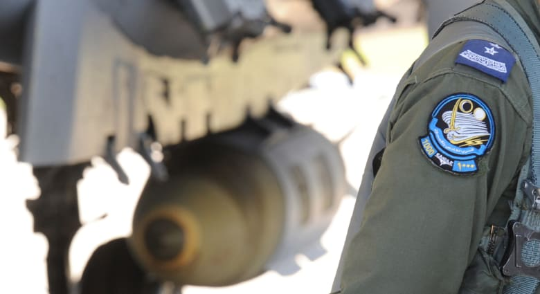 السعودية تعترض صاروخا باليستيا أطلق من اليمن باتجاه خميس مشيط