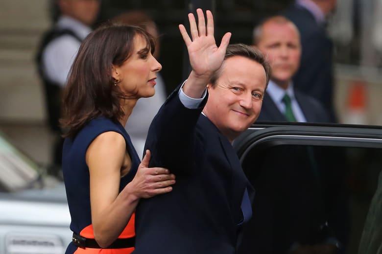 بعد استقالته من منصب رئيس وزراء بريطانيا.. ديفيد كاميرون يستقيل من عضوية البرلمان أيضا