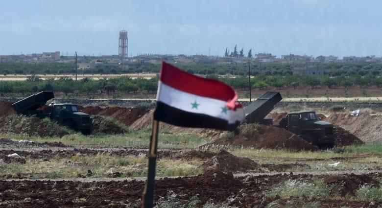 الجيش السوري يزعم إسقاط طائرتين إسرائيليتين بالقنيطرة وإسرائيل تنفي
