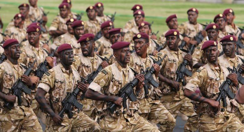 قطر تعلن مقتل 3 من جنودها المشاركين بتحالف دعم الشرعية باليمن